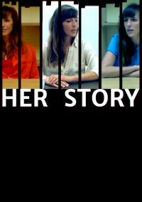 Her Story – фото обложки игры