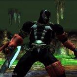 Скриншот SoulCalibur II HD Online – Изображение 12