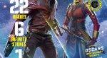 Лучшие материалы офильме «Мстители: Война Бесконечности». - Изображение 28