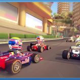 Скриншот F1 Race Stars – Изображение 6