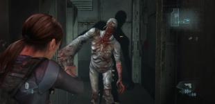 Resident Evil: Revelations. Анонс для PS4 и Xbox One