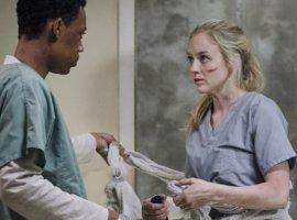 Лучшие ихудшие эпизоды «Ходячих мертвецов» порезультатам голосования читателей «Канобу»