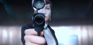Phantom Doctrine. Сюжетный трейлер к E3 2018