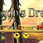 Скриншот Dragon's Dream HD - A Endless Mysterious Adventure – Изображение 2