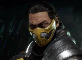 Прощайте, Скорпионы! Новый патч для Mortal Kombat 11 ослабил самого популярного бойца