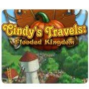 Cindy's Travels: Flooded Kingdom – фото обложки игры