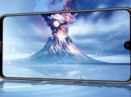 Гигант Honor 8XMax представлен вРоссии: 7-дюймовый экран, SoC Snapdragon 660 ибатарея на5000 мАч