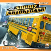 Bus Driver – фото обложки игры