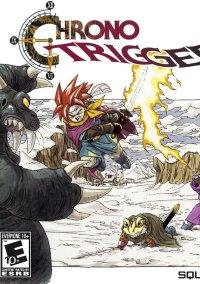 Chrono Trigger – фото обложки игры