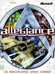 Allegiance – фото обложки игры