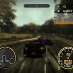 Скриншот Need for Speed: Most Wanted (2005) – Изображение 40