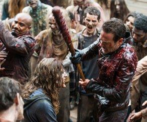 Финансовый директор AMC прокомментировал низкие рейтинги «Ходячих мертвецов»
