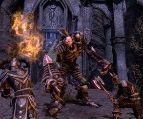 Экс-директор CCP объяснил платную подписку в The Elder Scrolls Online