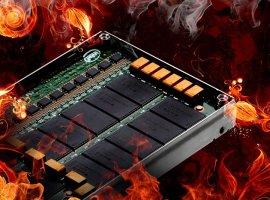 SSD для игровой машины. Срываем покровы