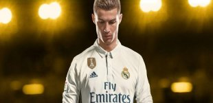 FIFA 18. Сюжетный трейлер