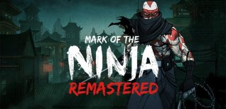 Mark of the Ninja Remastered. Тизер-трейлер