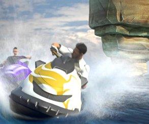 Релиз игры Kinect Sports Rivals перенесен
