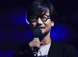 Кодзима получит BAFTA завыдающиеся достижения