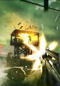 Bodycount (2011) – фото обложки игры