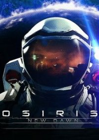 Osiris: New Dawn – фото обложки игры