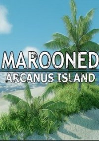 Marooned: Arcanus Island – фото обложки игры