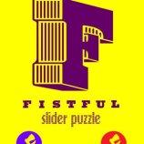 Скриншот Fistfull Slider Puzzle – Изображение 3