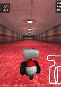 TINcan! Race – фото обложки игры