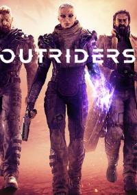 Outriders – фото обложки игры