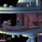 Скриншот The Orion Conspiracy: Trust No One – Изображение 11