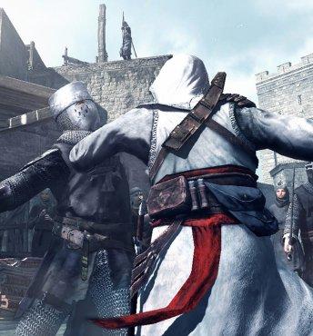 История Assassin's Creed