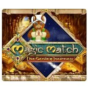 Magic Match The Genie`s Journey