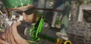 Call of Duty: Modern Warfare Remastered. Трейлер операции Operation Shamrock and Awe