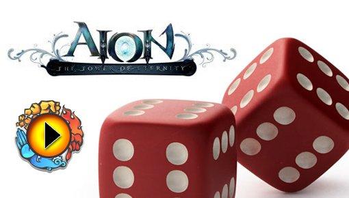 Определение победителя в Конкурсе от Aion