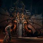 Скриншот Castlevania: Lords of Shadow — Mirror of Fate HD – Изображение 2
