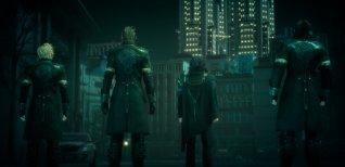 Final Fantasy XV. Релизный трейлер издания Windows Edition