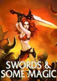 Swords & Some Magic – фото обложки игры