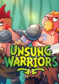 Unsung Warriors - Prologue