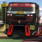 Скриншот Truck Racing by Renault Trucks – Изображение 7