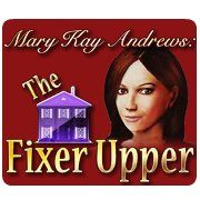 Mary Kay Andrews: The Fixer Upper – фото обложки игры