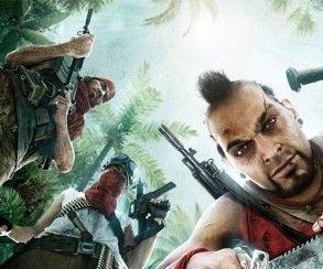 Far Cry 3 — видеогид по выживанию на острове