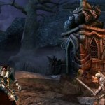 Скриншот Castlevania: Lords of Shadow — Mirror of Fate – Изображение 5