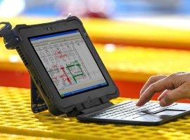 Российский защищенный планшет нашли наAliExpress повдвое меньшей цене