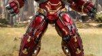 Фигурки пофильму «Мстители: Война Бесконечности»: Танос, Тор, Железный человек идругие герои. - Изображение 206
