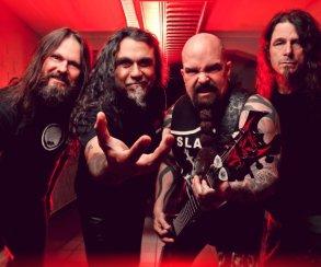 Slayer анонсировала свой прощальный мировойтур. После него группа распадется