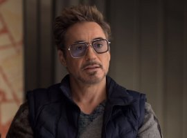 «Мыпроиграли»— вновом ролике актеры киновселенной Marvel обсуждают «Мстители: Финал»