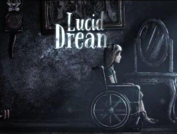 Lucid Dream. Анонсирующий трейлер