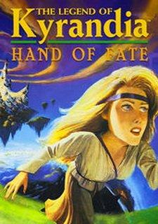The Legend of Kyrandia: Hand of Fate