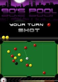 90's Pool – фото обложки игры