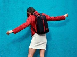 Xiaomi MiStep Out— стильный городской рюкзак за220 рублей