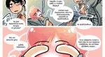 Беседа савтором «Маревого мира»— огигантских рыбах, магическом реализме ивеб-комиксах вРоссии. - Изображение 9